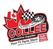 Collee Automotive Supplies