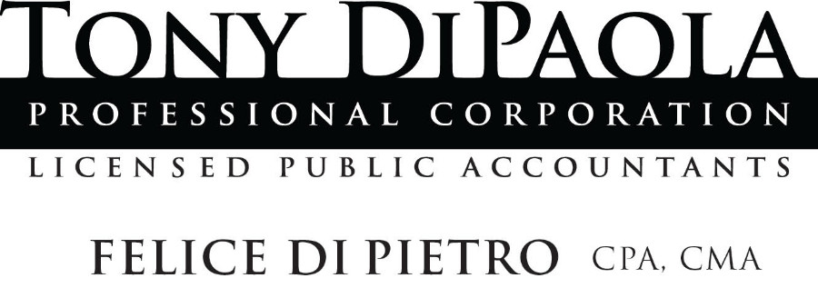 Tony DiPaola Professional Corporation
