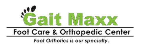 Gait Maxx Foot Care & Orthopedic Center